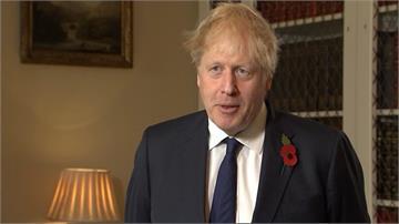 接觸確診國會議員 英首相強森自我隔離