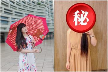 福原愛為公益剪掉「30公分長髮」!新造型網狂讚:更像美少女