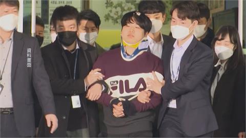 南韓最高法院駁回上訴 「N號房」主嫌判刑42年定讞