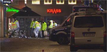 德國爆車撞人事故 警方:駕駛精神狀況不穩定