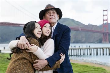 陳怡蓉拍《雙城故事》戲外歷經生與死 葉天倫坦言曾想改結局