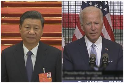 快新聞/拜習會登場?白宮考慮安排 10月G20會議為可能時機