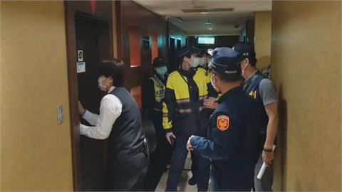 小吃店包廂脫衣陪酒 法官裁定7小姐免罰
