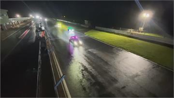 「醜小鴨」24小時耐力賽 經典老車拚輸贏