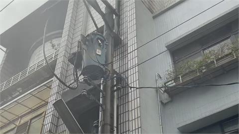 小動物亂入釀基隆112戶停電? 台電找嘸「凶手」