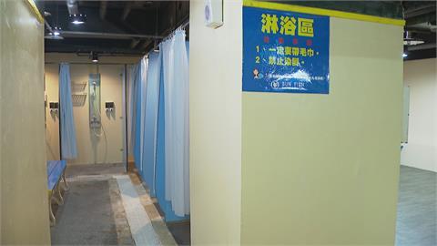 泳池禁令今起鬆綁! SPA區、戲水池及淋浴間全開 剩這裡不行...