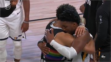 NBA/防堵疫情擴散!板凳區全程戴口罩 禁止與敵隊擊掌擁抱