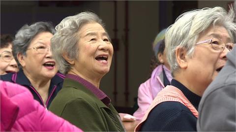 老年人口將逾20% 北市盤點空地蓋住宿長照機構