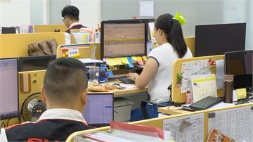 疫情衝擊!企業調薪近五年新低 技術員調薪逾13%最夯