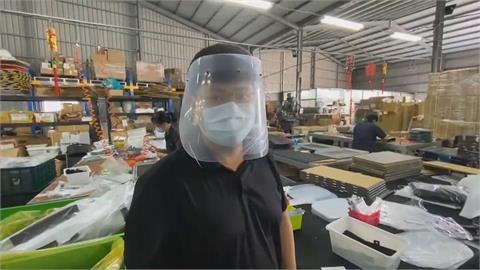 美麗的錯誤!霸氣老闆樂吞800萬虧損 慨捐5萬多個防疫面罩挺醫護