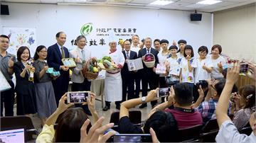 推廣台灣優質農產品 農委會插旗俄羅斯市場
