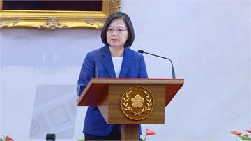 蔡英文爭取親自視訊參加APEC  被逼急了?中國嗆別幻想搞突破