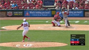 MLB/林子偉勁敵出現!姆諾茲不告而別紅雀 加盟紅襪