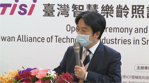 徐耀昌呼籲防疫升級 由副總統接指揮官