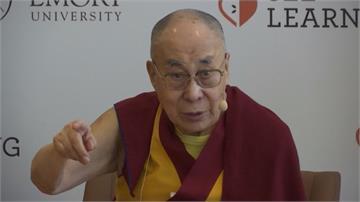 達賴喇嘛:我非分裂份子 未追求西藏獨立