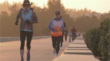 金門馬拉松停辦 近千跑友網路號召自主完賽