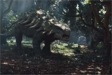 買恐龍放家裡! 兩具化石要價四千萬台幣
