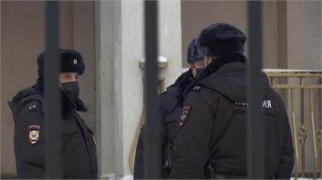 納瓦尼返俄就被捕 歐盟:強烈譴責逮捕行為