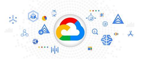 Google Cloud推3項新服務 提供整合式資料平台