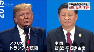 快新聞/香港法案無助貿易談判? 川普:中國仍盼達成協議