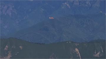 57歲男獨攀「死亡稜線」 空拍見遺體 直升機吊掛