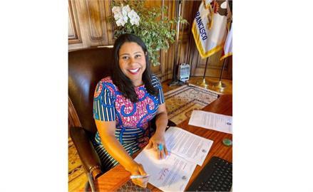 舊金山市長重大道德違規 不當收禮等遭罰64萬元