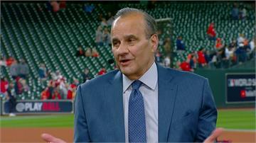 MLB/托瑞卸任大聯盟副總裁 王建民前隊友楊恩接手