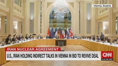 美伊重談核協議 伊朗副外長:會談具有建設性