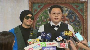 快新聞/黃明志為北市觀光宣傳 打造「全民情歌」MV概念