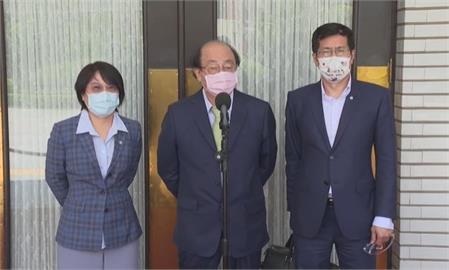 快新聞/轟藍營推不在籍投票「掛羊頭賣狗肉」   柯建銘: 國民黨將走入歷史焚化爐