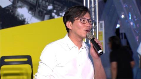 快新聞/中時假新聞抹黑判賠50萬確定 黃國昌「遲來正義」:還家人公道
