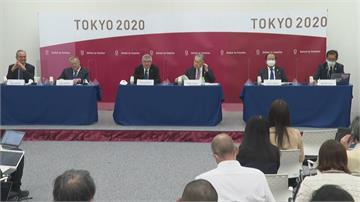 「東奥將如期舉辦」 國際奧會主席訪日 東奥運動員施打疫苗 國際奧會願負擔費用