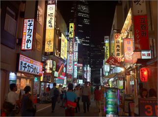 快新聞/日本東京新增888例武漢肺炎確診 單日確診數再創疫情以來新高