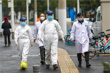 中國官媒稱台灣捏造瘟疫資訊「用心險惡」網諷:做賊喊捉賊?