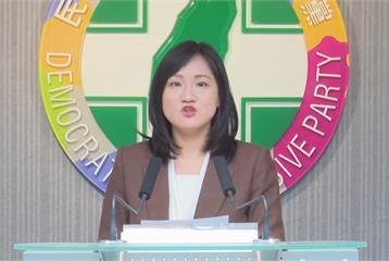快新聞/國民黨丟「豬內臟」大鬧國會! 民進黨:75.2%民眾無法接受