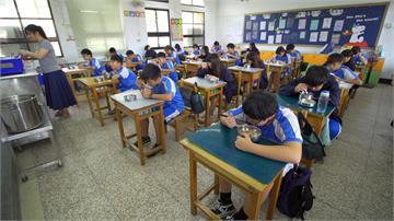 台灣營養師好累?3縣市平均1人顧8千學童