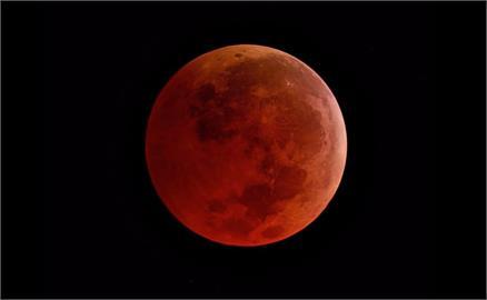 「超級血月」今登場!命理師揭露「2最佳許願時段」 許願小撇步曝光