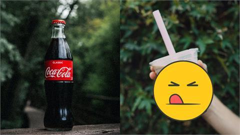 20款飲料熱量曝光「可樂才第4」!營養師揪糖怪獸:這款最恐怖