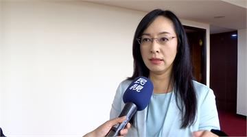 快新聞/陳瑩控陳雪生偷襲女立委「不是第一次!」 曝自己曾被肘擊胸部