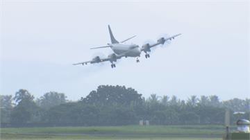 傳中機從東南擾台 空軍否認「不實訊息」