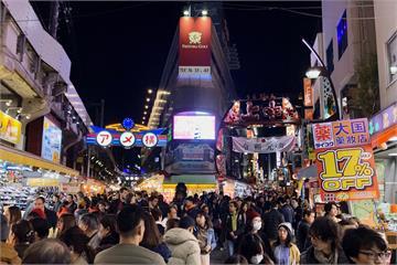 快新聞/日本東京都增339人染疫 韓國單日再增288例