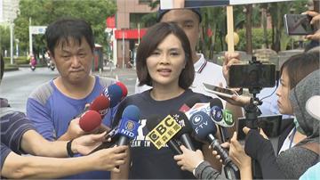 快新聞/李眉蓁公布競選團隊 謝龍介出任發言人團召集人