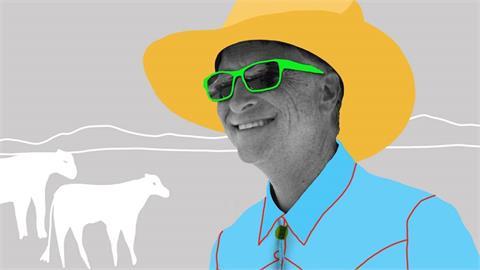 美「最大農地主」比爾蓋茲擁地面積「台北市X4 」 全美麥當勞薯條首要來源!