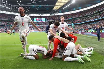 歐國盃8強賽 瑞士盼續扮黑馬英格蘭拚隊史首冠