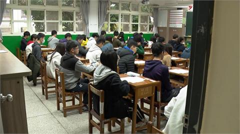 111年大學考招新制 學測改3天、分科測驗延到7月底