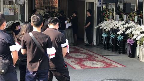 通訊行女員工出殯 催生跟蹤騷擾防治法