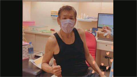 龍劭華去年就醫血糖飆破300 醫師:血糖偏高 恐導致心肌梗塞