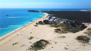 澎湖吉貝沙灘嘉年華8月15日登場!海景、美食、路跑任你玩