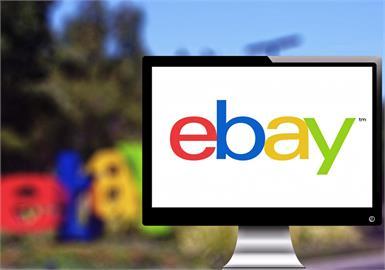 eBay有望接受以加密貨幣付款 研究進軍NFT市場