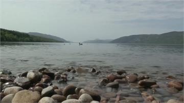 尼斯湖尋水怪真身到底為何?專家:可能是巨鰻